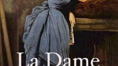 Pierre Zaccone - La dame d'Auteuil