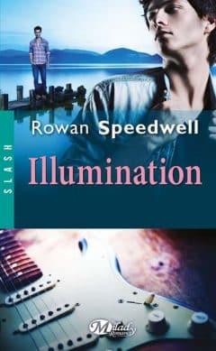 Rowan Speedwell - Illumination