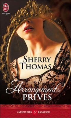 Sherry Thomas - Arrangements privés