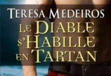 Teresa Medeiros - Le diable s'habille en tartan
