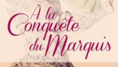 Vanessa Kelly - A La Conquete Du Marquis