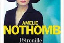 Photo de Amelie Nothomb – Pétronille