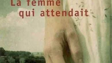Photo of Andreï Makine – La femme qui attendait