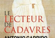 Photo de Antonio Garrido – Le lecteur de cadavres