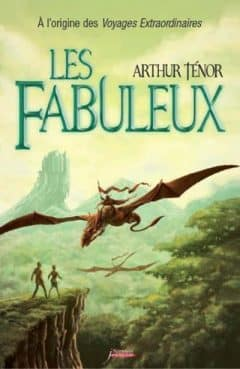 Arthur Ténor - Les Fabuleux