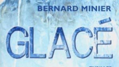 Bernard Minier - Glacé