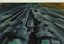 Photo de Bertrand Passegue – Le monolithe noir