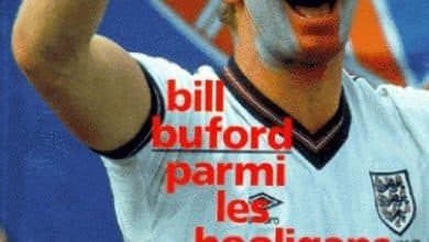Photo of Bill Buford – Parmi les hooligans