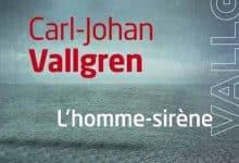 Photo de Carl-Johan Vallgren – L'homme-sirène