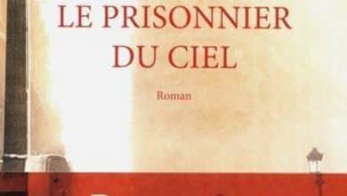 Carlos Ruiz Zafon - Le prisonnier du ciel