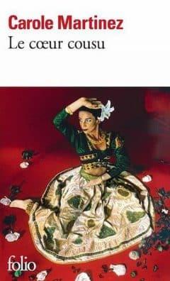 Carole Martinez - Le coeur cousu