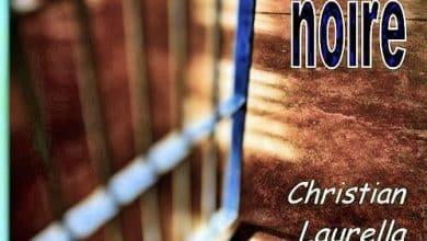 Christian Laurella - Sortie noire
