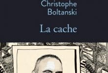 Photo de Christophe Boltanski – La cache