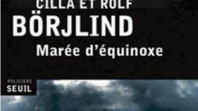 Cilla Borjlind - Marée d'équinoxe