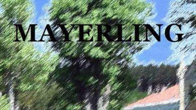 Claude Anet - Mayerling