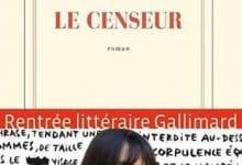 Clélia Anfray - Le censeur