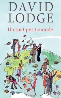 David Lodge - Un tout petit monde