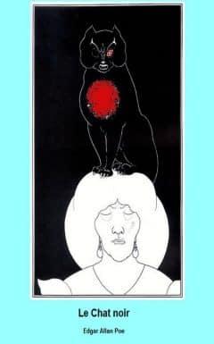 Edgar Allan Poe - Le chat noir