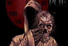 Edgar Allan Poe - Le masque de la mort rouge