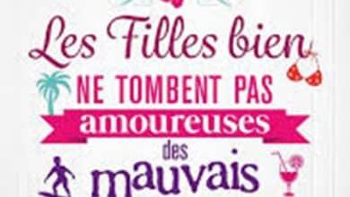 Emily Blaine - Les Filles Bien Ne Tombent Pas Amoureuses Des Mauvais Garcons