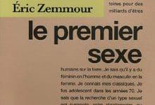 Photo de Eric Zemmour – Le Premier Sexe