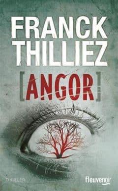 Franck Thilliez - Angor