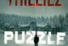 Photo de Franck Thilliez – Puzzle