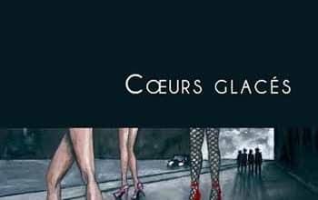 Gunnar Staalesen - Coeurs glacés