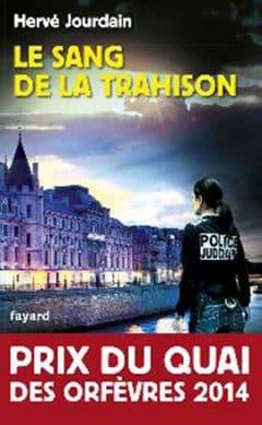 H. Jourdain - Le Sang de la Trahison
