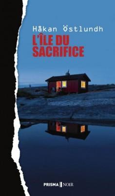 Hakan Ostlundh - L'ile du sacrifice