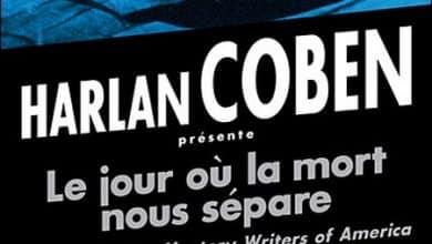 Harlan Coben - Le jour où la mort nous sépare