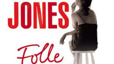 Photo de Helen Fielding – Bridget Jones – Folle de lui