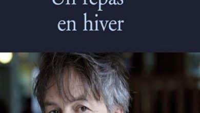 Hubert Mingarelli - Un repas en hiver