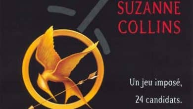Hunger Games, Tome 1 : Hunger Games