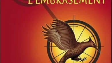 Photo of Hunger Games, Tome 2 : L'Embrasement