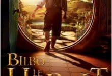 Photo de J.R.R Tolkien – Bilbo le Hobbit