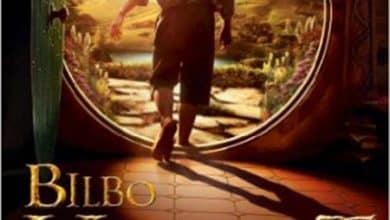 Photo of J.R.R Tolkien – Bilbo le Hobbit