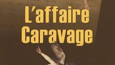 James Twining - Affaire Caravage