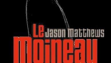 Photo of Jason Matthews – Le moineau rouge