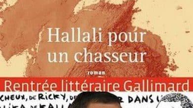 Jean-Francois Samlong - Hallali pour un chasseurs