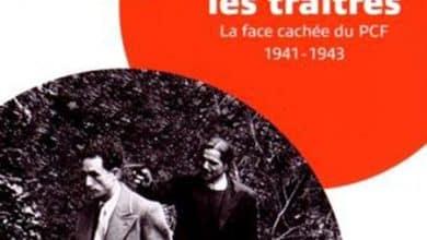 Photo of Jean-Marc Berliere – Liquider les traitres