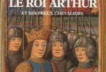 Photo de John Steinbeck – Le roi Arthur et ses preux chevaliers