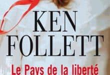 Photo de Ken Follett – Le Pays de La Liberté