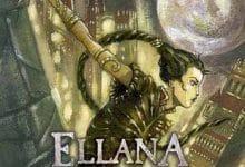 Le Pacte des Marchombres, Tome 1 : Ellana