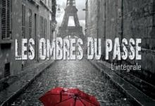 Photo de Lilly Sweet – Les ombres du passé