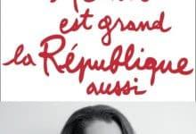 Photo de Lydia Guirous – Allah est grand la République aussi