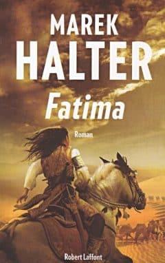 Marek Halter - Fatima