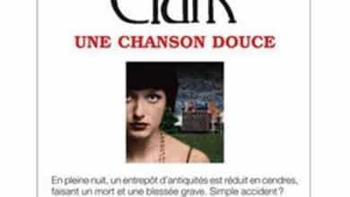 Photo of Mary Higgins Clark – Une chanson douce