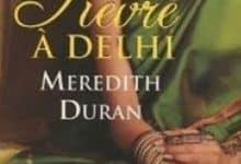 Photo de Meredith Duran – Fievre a Delhi