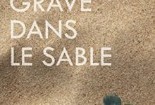 Photo de Michel Bussi – Grave dans le sable